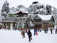 Budget Dharamshala Dalhousie Tour Packages