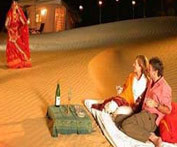 Delhi Agra Jaipur Golden Triangle Tours with Khajuraho and Varanasi