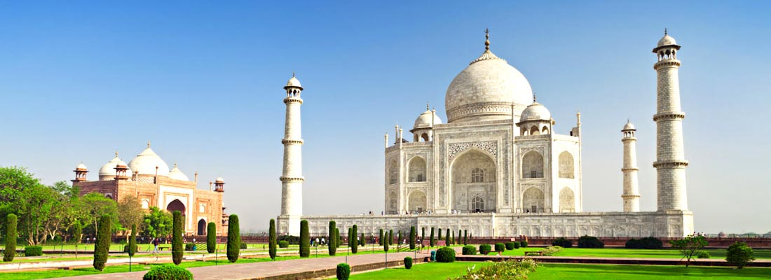 Same Day Agra Tours Day Agra Tour from Delhi