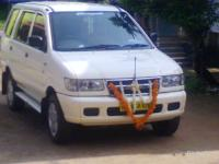 Chevrolet Tavera Rental Services in Delhi @ Rs.12 Per Km