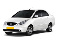 Book Online Tata Indigo Car Rental in Delhi @ Rs.9 Per km