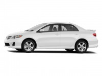 Book Online Toyota Corolla Car Booking @ Rs.24 Per Km