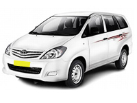 7 Seater Toyota Innova Hire in Delhi NCR Rs.13 per Km