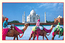 Colourful Rajasthan Tour and Travel Packages India 09 Nights 10 Days