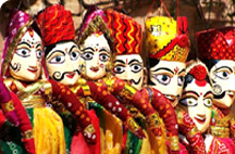 Book Rajasthan Holiday Tour Packages
