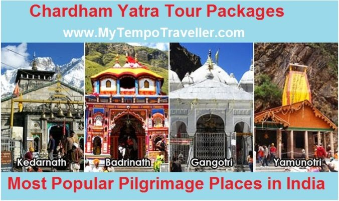 Char Dham Yatra Helicopter Booking