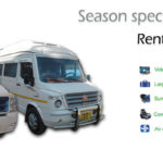 Tempo Traveller in Delhi to Amritsar