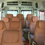 Tempo Traveller Rental in Delhi @ Rs.14 per km