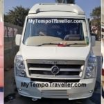 Tempo Traveller Hire in Panchsheel Park, Delhi Tour and Travels