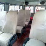12 Seater Tempo Traveller in Delhi Gurgaon Noida Rs.15 Per km