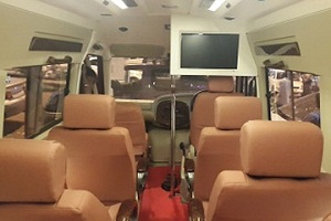 Tempo Traveller in Delhi, Tempo Traveller in Gurgaon, Tempo Traveller in Noida